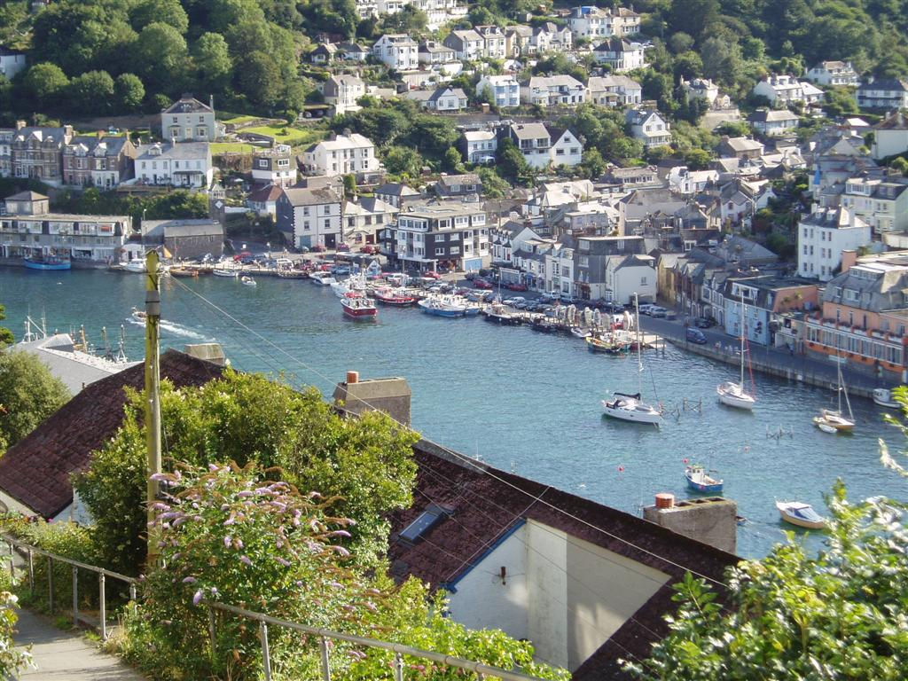looe - THE MOST BEAUTIFUL ENGLISH VILLAGES PICTURES STUNNING ENGLISH COUNTRY TOWNS IMAGES