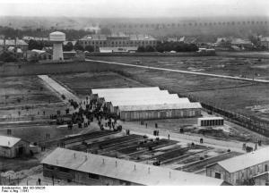 Frankreich, Internierungslager Pithiviers