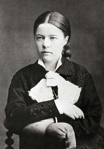 418px-Anna_Ollson_-_Selma_Lagerlöf_1881