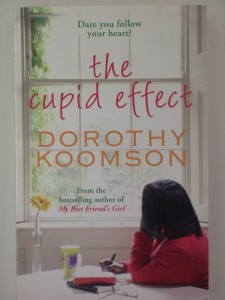 the-cupid-effect-dorothy-koomson