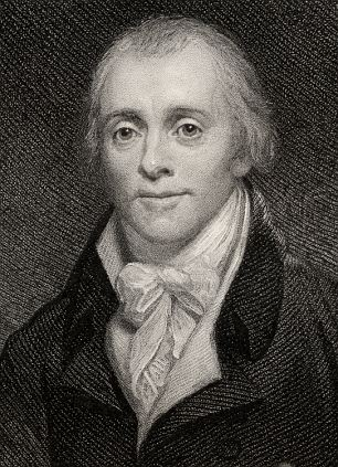 UNSPECIFIED - CIRCA 1800: Spencer Perceval, 1762-1812. British Prime Minister from 1809 until his assassination in 1812. Engraved by Picart after Sir W. Beechery. From the book 'National Portrait Gallery Volume I' published 1830. (Photo by Universal History Archive/Getty Images)