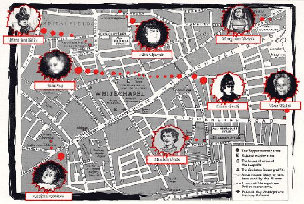 Jack-the-Ripper-Map