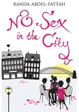 The book in sex and the city
